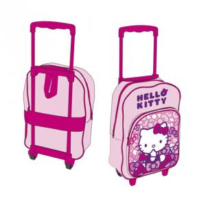 Troler Hello Kitty 30X39X11 CM Arditex