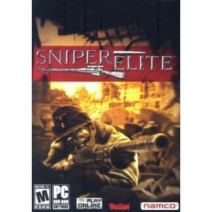 Sniper elit