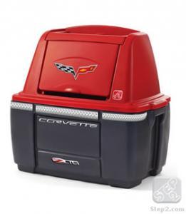 Dulapior Depozitare Corvette