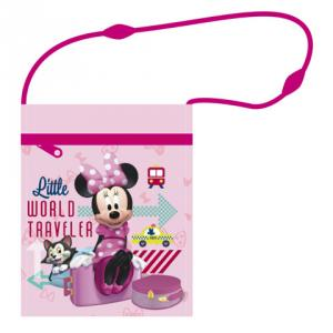 Gentuta Minnie Mouse 7,13X16 CM Arditex