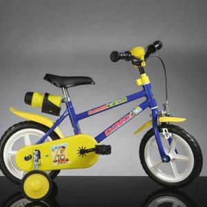 Dino bicicleta