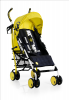 Carucior sport speedstar primary yellow koochi
