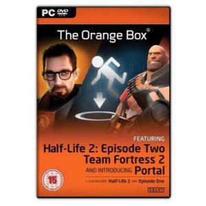 Half life the orange box