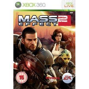 Mass Effect 2 XB360