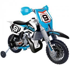 Motocicleta Cross Alpha - Feber