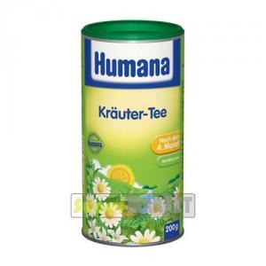 HUMANA - CEAI DE PLANTE 200 G