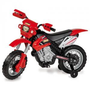 BIEMME - MOTOCICLETA CROSS ADVENTURE