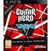 Guitar hero van halen - game only ps3