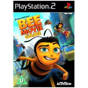 Bee movie (ps2)