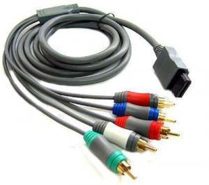 Wii cablu