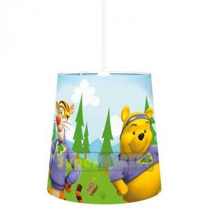 DECOFUN - LAMPA PLAFON POOH