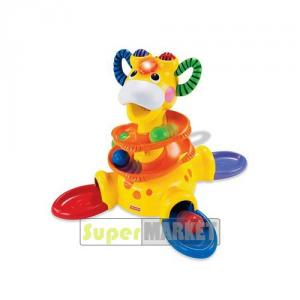 FISHER PRICE - GO BABY GO! SIT TO STAND GIRAFFE