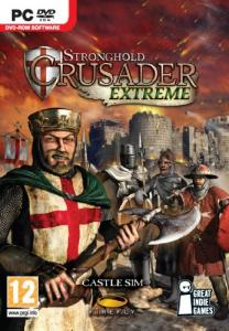 Stronghold  Crusader Extreme PC