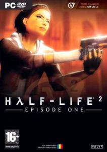 Half life 2 episode one