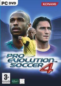 Pro soccer evolution