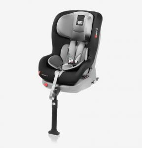 Espiro Optima FX 07 titan - scaun auto cu ISOFIX 9-18 kg