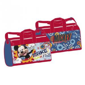 Geanta de mana si umar Mickey Ready for Anything 38X20X22 cm Arditex