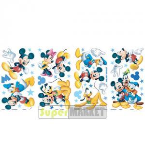 Decofun sticker perete mickey