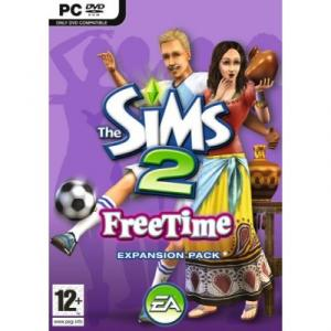 Sims freetime