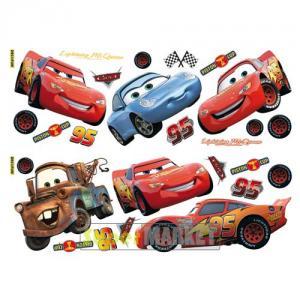 Decofun sticker perete cars