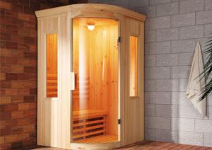 Sauna traditionala 20SN