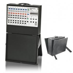 Mixer cu amplificator