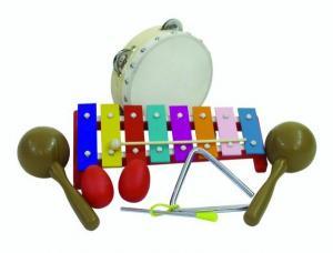 Dimavery percussion set iii