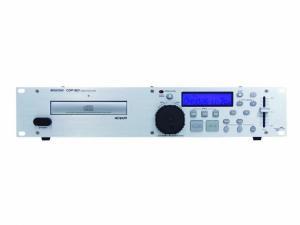 Omnitronic CDP-180 Einzel-CD-Player