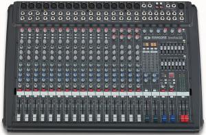 Dynacord mixer cms 1600