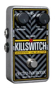 Electro Harmonix Kill Switch
