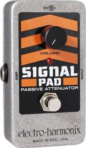 Electro Harmonix Signal Pad - Passive Attenuator