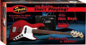 Packet chitara electrica