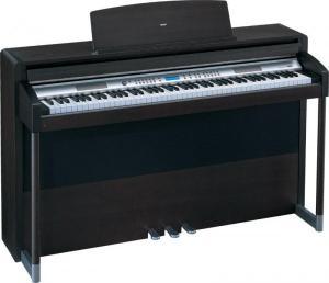 Korg C 720 - Concert Piano