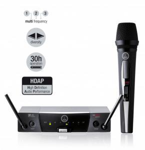 Microfon wireless microfon fara fir