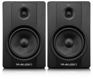 M audio monitoare studio