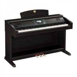 YAMAHA CVP-503 CLAVINOVA - pian digital