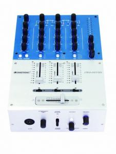 OMNITRONIC PM-3010 Pro DJ mixer