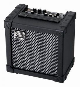 Roland cube 15x: combo chitara