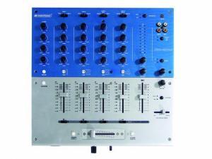 OMNITRONIC PM-4010 Pro DJ mixer