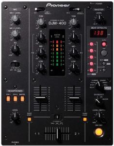 Mixer pioneer djm400