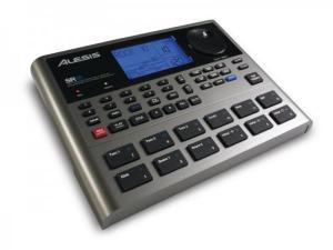 Alesis SR-18 - Machine drum