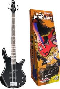 Ibanez GSR190 Jumpstart Pack(Old Version)