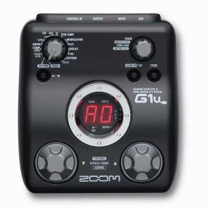 Zoom G1U - Procesor chitara cu interfata USB