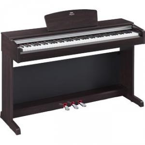 Yamaha Pian digital Arius YDP-141 Dark Rosewood