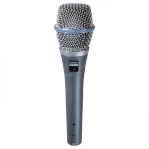 Microfon vocal