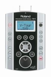 Roland TD-4: Modul de tobe