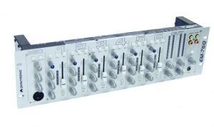 OMNITRONIC EM-760 Entertainment mixer