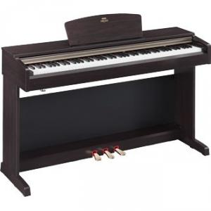 Yamaha Pian digital Arius YDP-161 Dark rosewwod