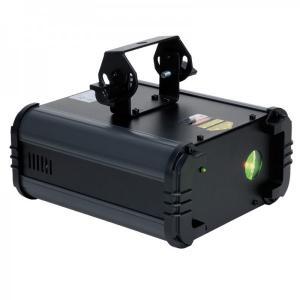 America Dj -Hypnotic RGB Laser