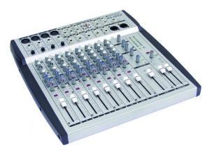 OMNITRONIC RS-1222 Recording mixer